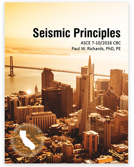 Seismic Principles Book by Paul W Richards
